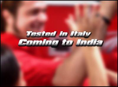 Mahindra Motorycle Teaser Video Screenshot