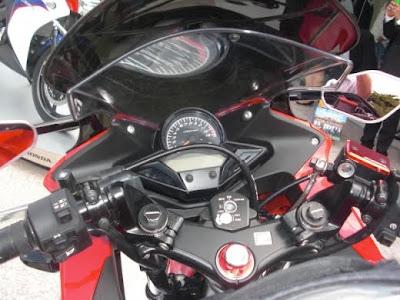 New CBR 150R