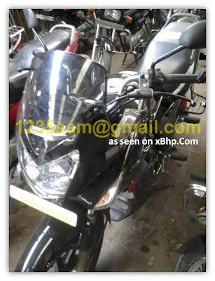 2011 Hero Honda Karizma R
