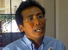 Hakim Lecehkan SBY