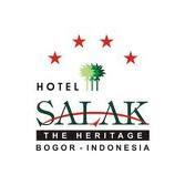 Lowongan Kerja di Hotel Salak Bogor
