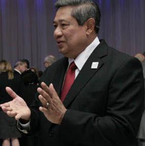 Seandainya Presiden SBY Jadi ke Belanda
