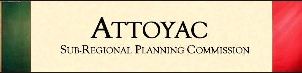 Attoyac Sub-Regional Planning Commission