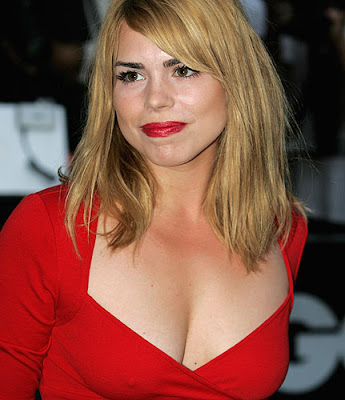 billie piper tits