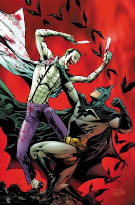 2. Super-vilains Batman112408