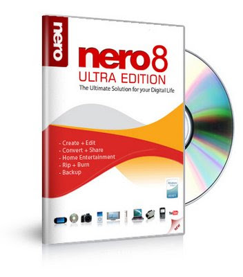 Nero home nero startsmart nero burning rom nero toolkit nero vision