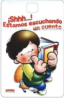Imagens para cartazes escolares para crianças