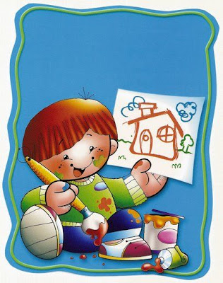 rinc%25C3%25B3n%2Bde%2Bpl%25C3%25A1stica 797672 Imagens para cartazes escolares para crianças