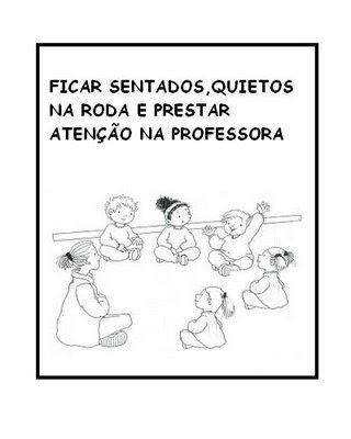 REGRA2 700773 Regras de Respeito para crianças