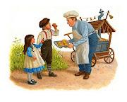 Imagens Infantis para Decoupage