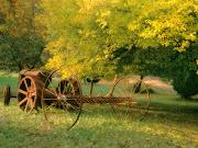 Paisagens Country (farm )