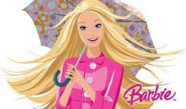Barbie boneca