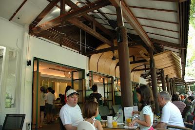Cafe Verde Breakfast Menu
