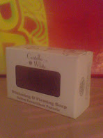 Whitening & Firming Soap