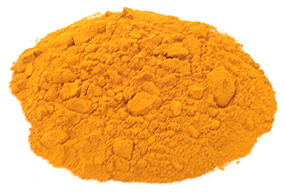 Indigenous Medicinal Plants: Tumeric