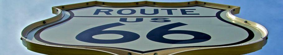 Ruta 66: la aventura