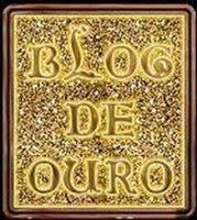 PREMIO DI ORO, BLOG DE OURO