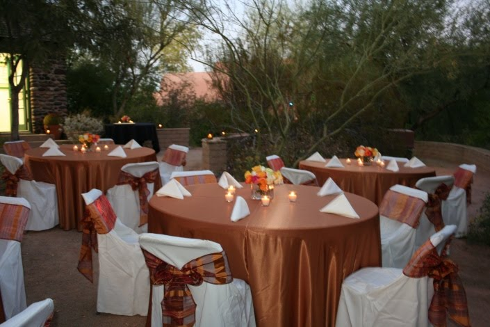 Our featured wedding this month is an intimate Indianinspired wedding