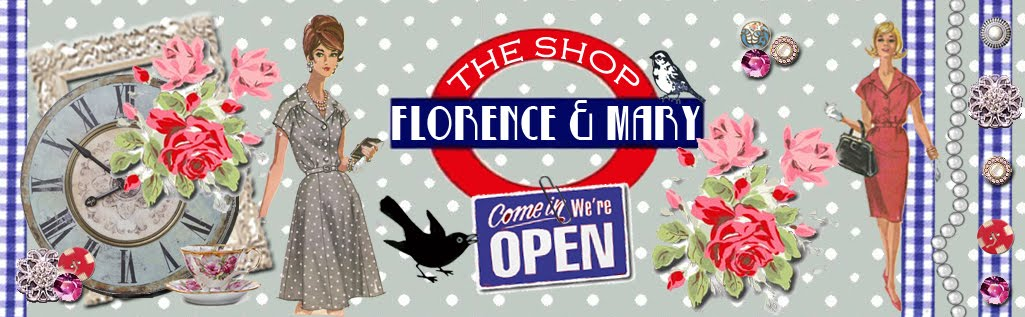 Florence & Mary The Shop