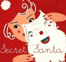 JOIN MINE & KELLY'S SECRET SANTA SWAP