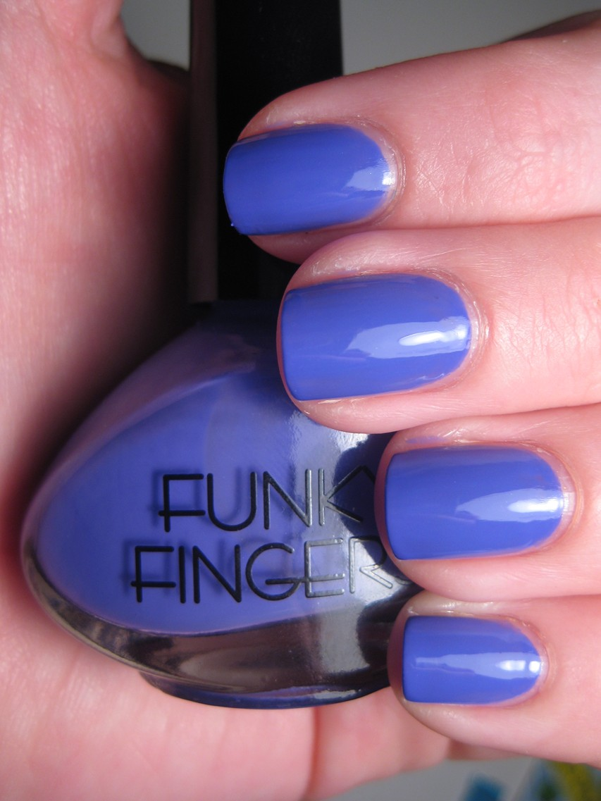 Where To Buy Funky Fingers Nail Polish Online
