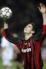 My favourite football player. Kaka