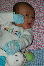 Aidan- 3 months old- 13/12/2009