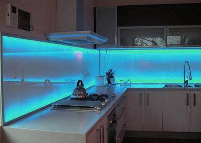 Come illuminare una cucina buia cucina scura foto di insolito