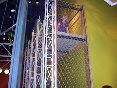Climbing platforms
