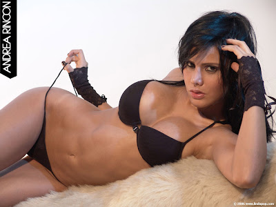 ropa interior ropa interior femenina, bikini tanga tanga fotos Andrea Rincon