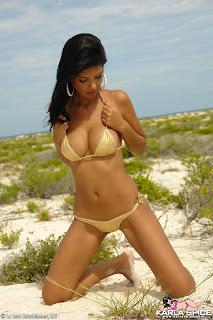 Karla Spice fotos