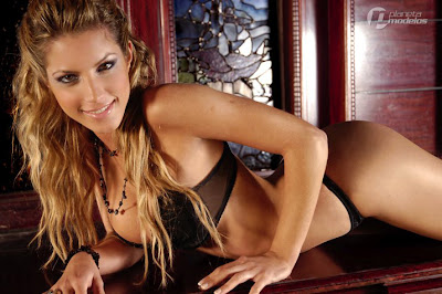 mujeres sexis chicas sexis argentinas chicasLucila Vit