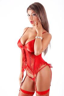 Karen Herrera, Sexy