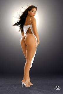 Lorena Orozco es sexi