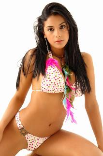 Tatiana Ramos, Colombia