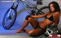 Vanessa Tello en Bikini