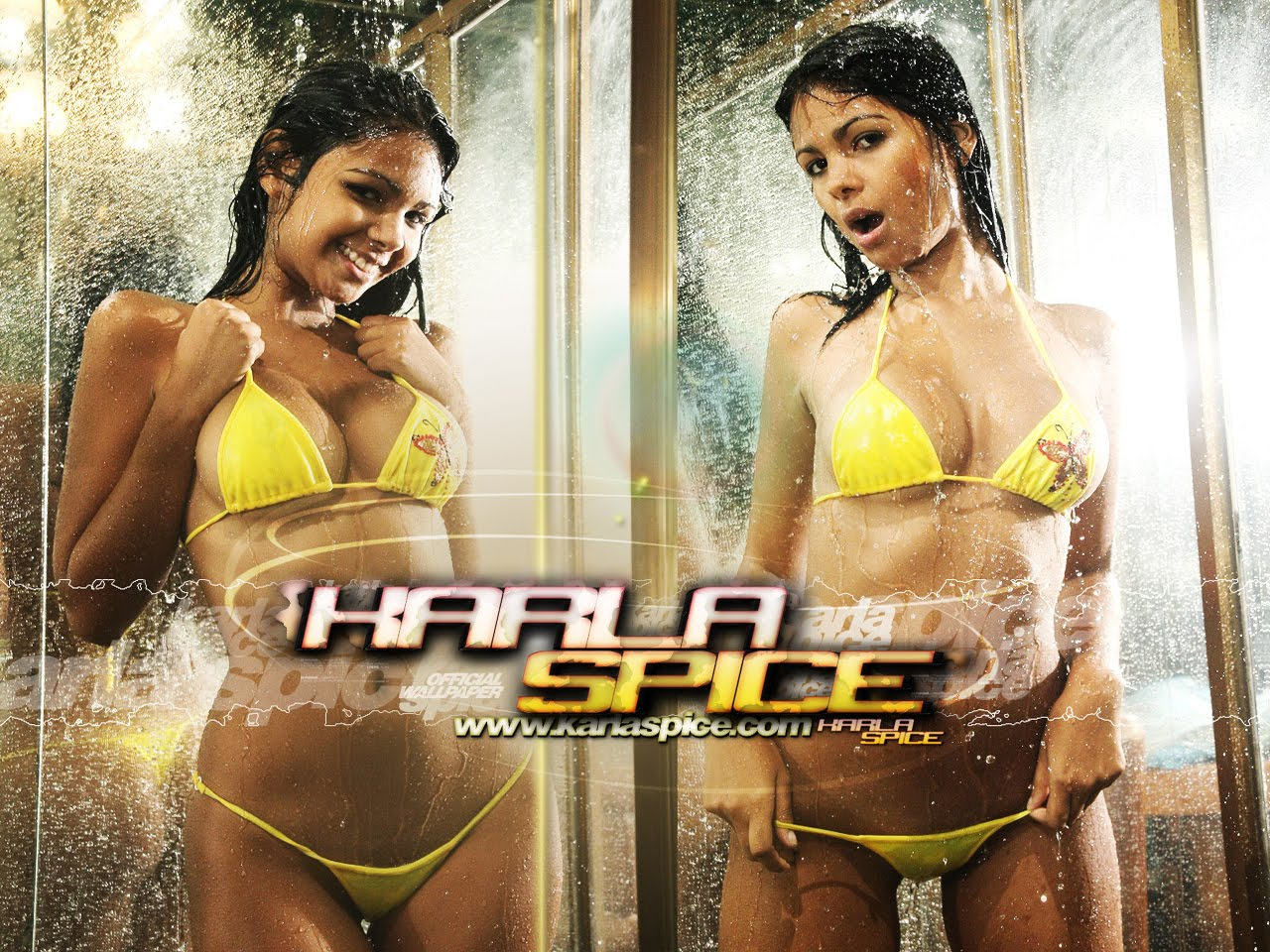 Wallpapers de Karla Spice