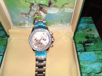 Jam Rolex Oyster Perpetual - RM 500