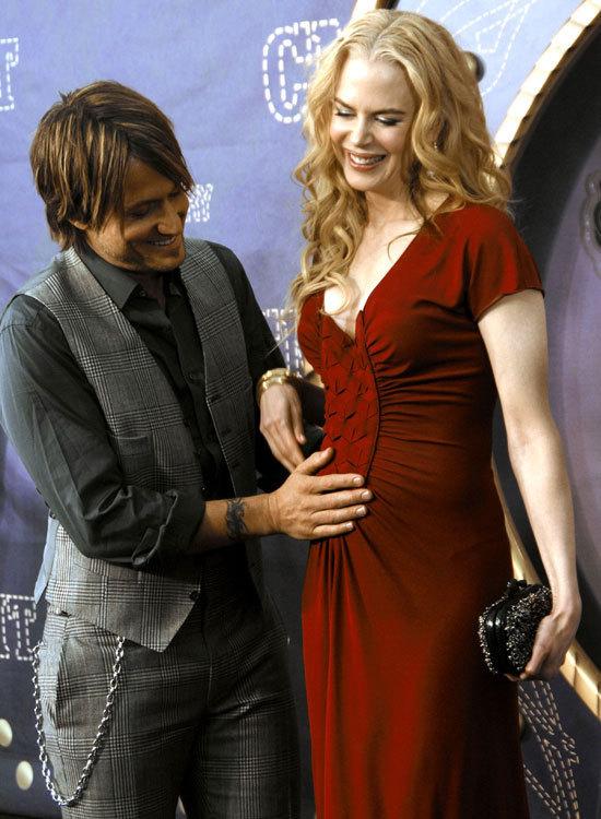 عکس های جالب حاملگی