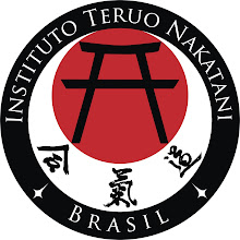 Logomarca do Instituto Cultural Teruo Nakatani