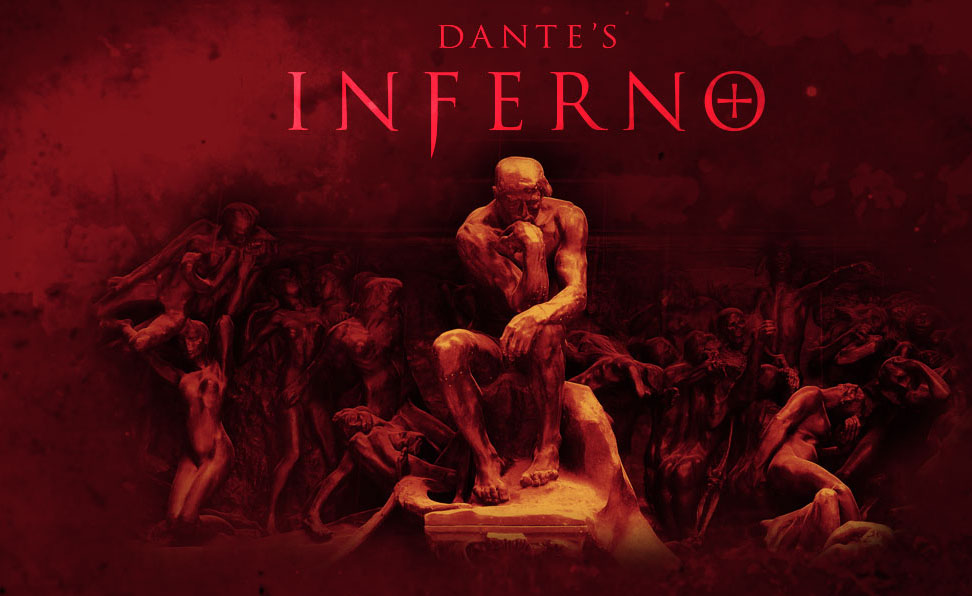 an analysis of dantes inferno a medieval epic poem In our character analysis of dante do you need any more convincing that inferno is a poem as for the epic part, dante is talking about a man's.