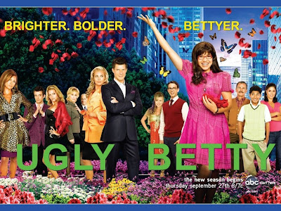 ugly betty wallpaper. temporada de quot;Ugly Bettyquot;