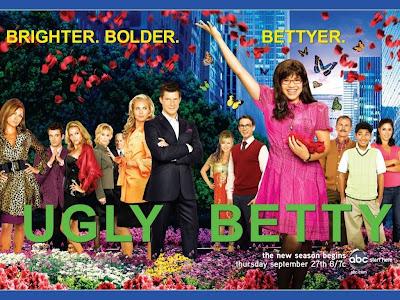 ugly betty wallpaper. temporada de quot;Ugly Bettyquot;