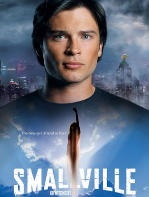 download torrent smallville season 10