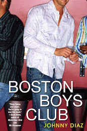 Boston Boys Club (my debut)