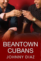 Beantown Cubans (My third novel)