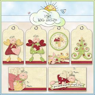 Baby Tag Printables Infocap Ltd