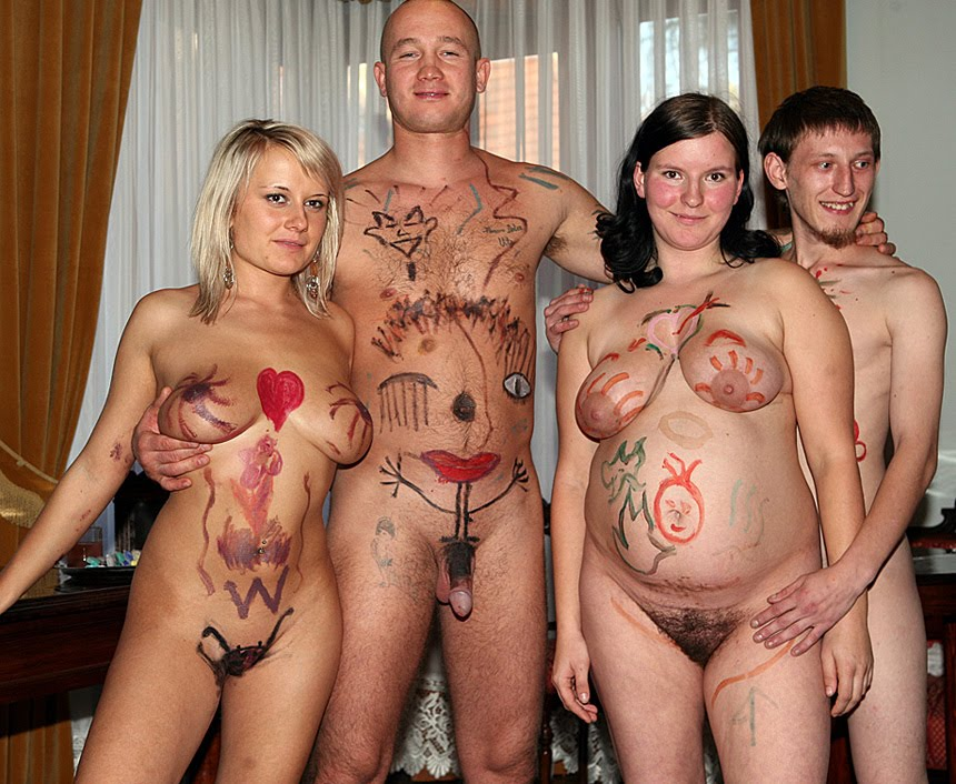 Message, matchless))), Euro family nudist video not