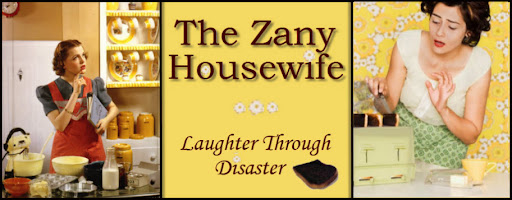 The Zany Housewife