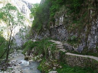 Turism in Romania Cheile Turzii